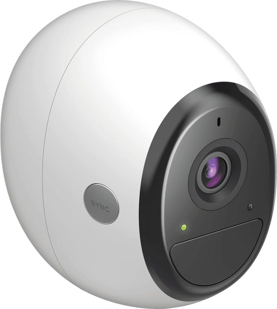 D-Link unveils its first wire-free camera kit for ultra-easy, flexible home surveillance