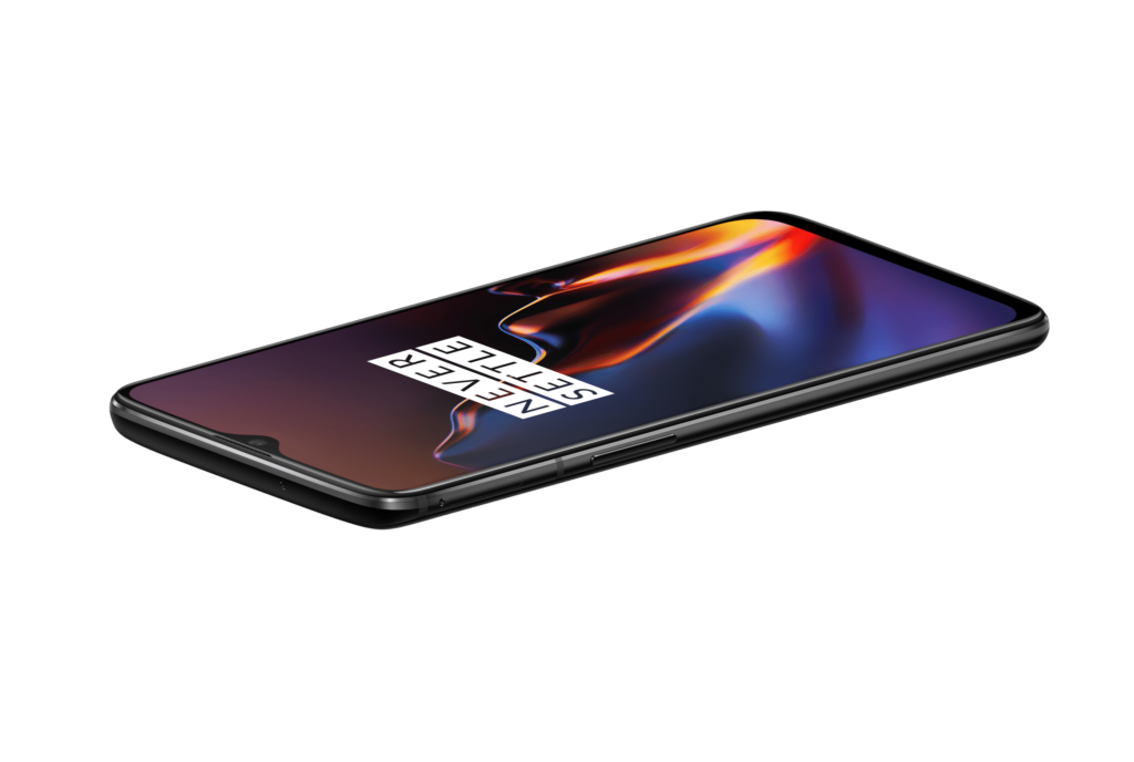 Unlock the Speed with the OnePlus 6T