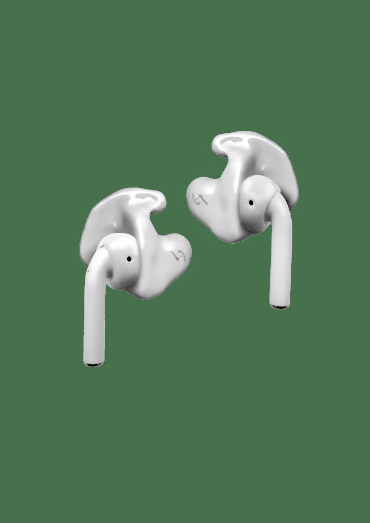 Snugs Custom-Fit Tips for True Wireless Earphones