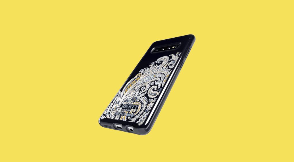 Liberty x tech21 – Samsung & Huawei Cases