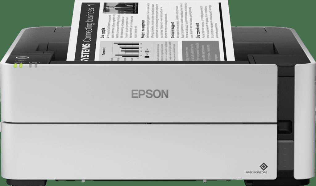 Epson – EcoTank Mono
