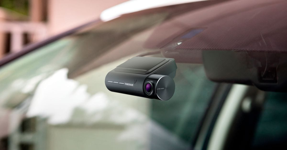 THINKWARE: Mother's Day Dash Cam Discounts