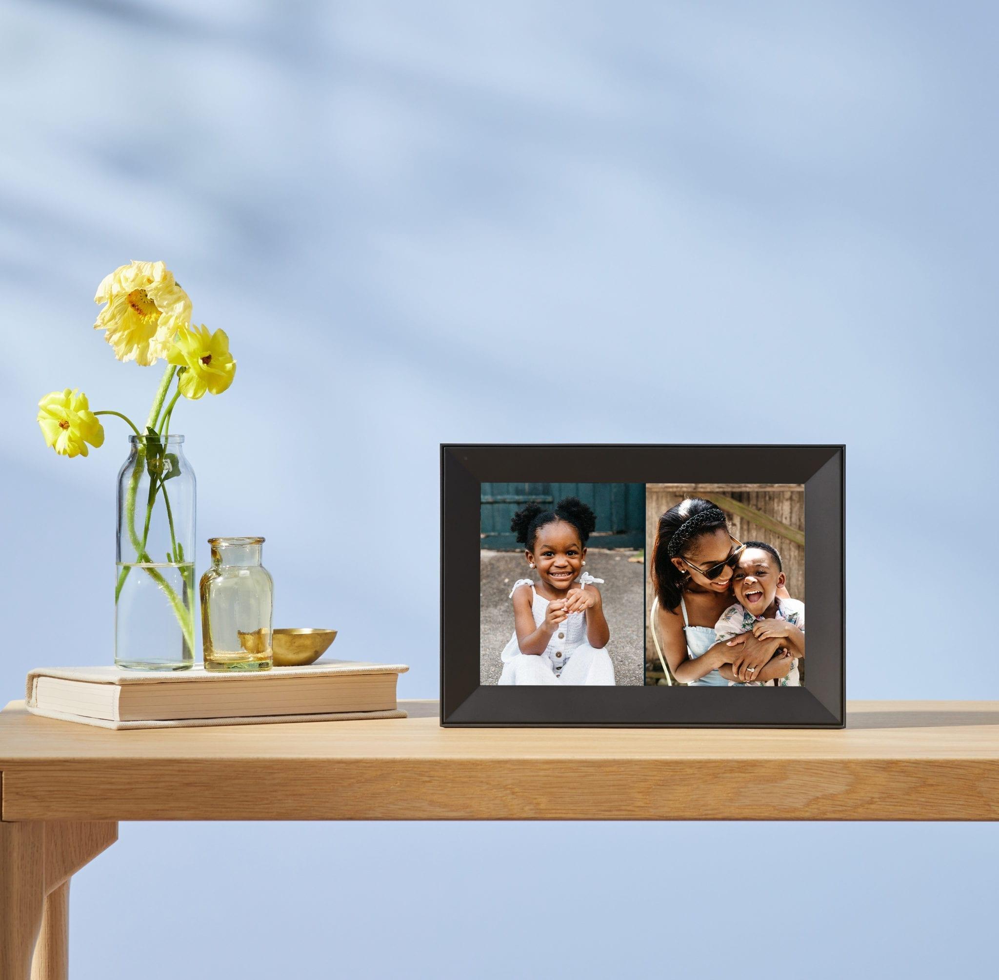 Aura Carver frame