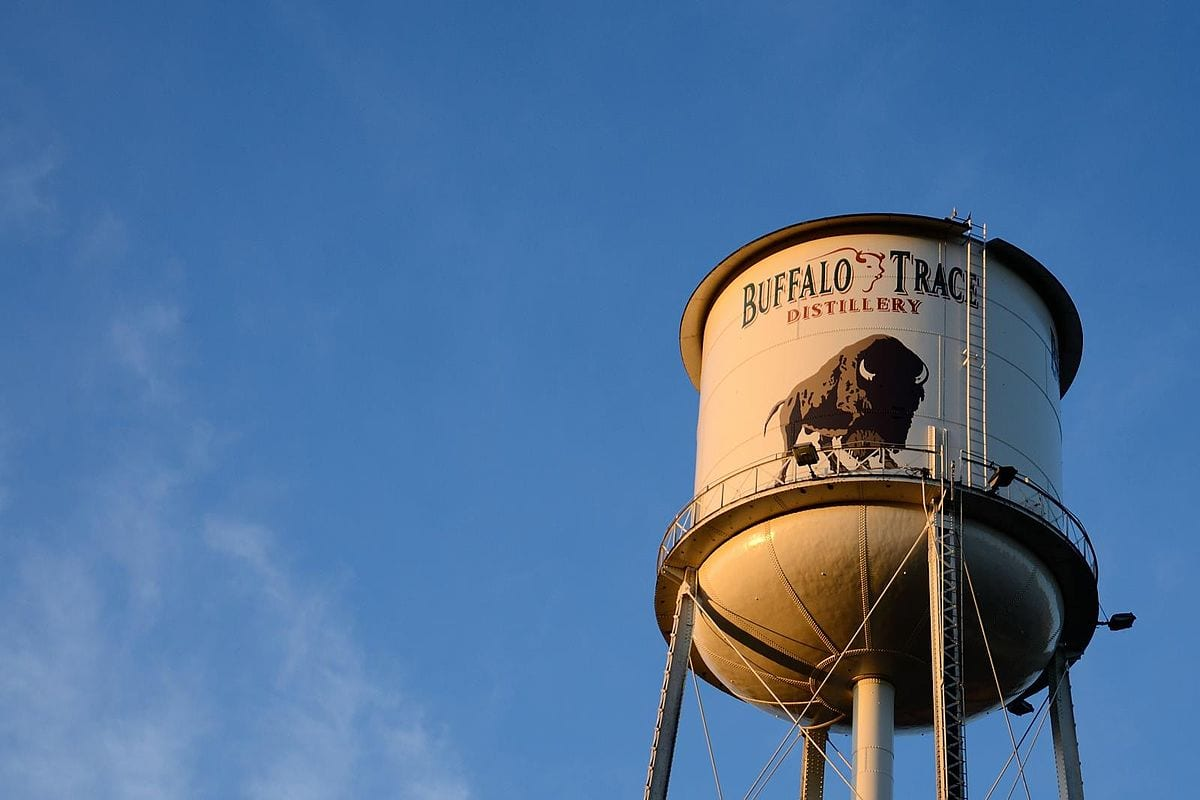 Gift  Buffalo Trace this Father's Day