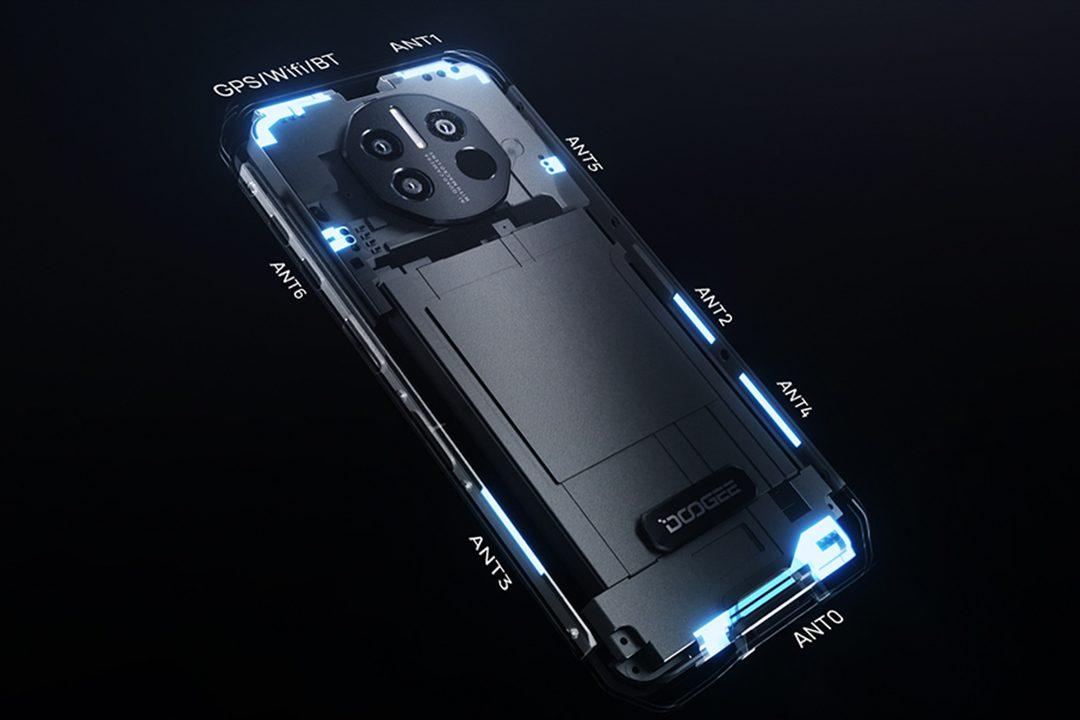 DOOGEE – V10 Dual 5G