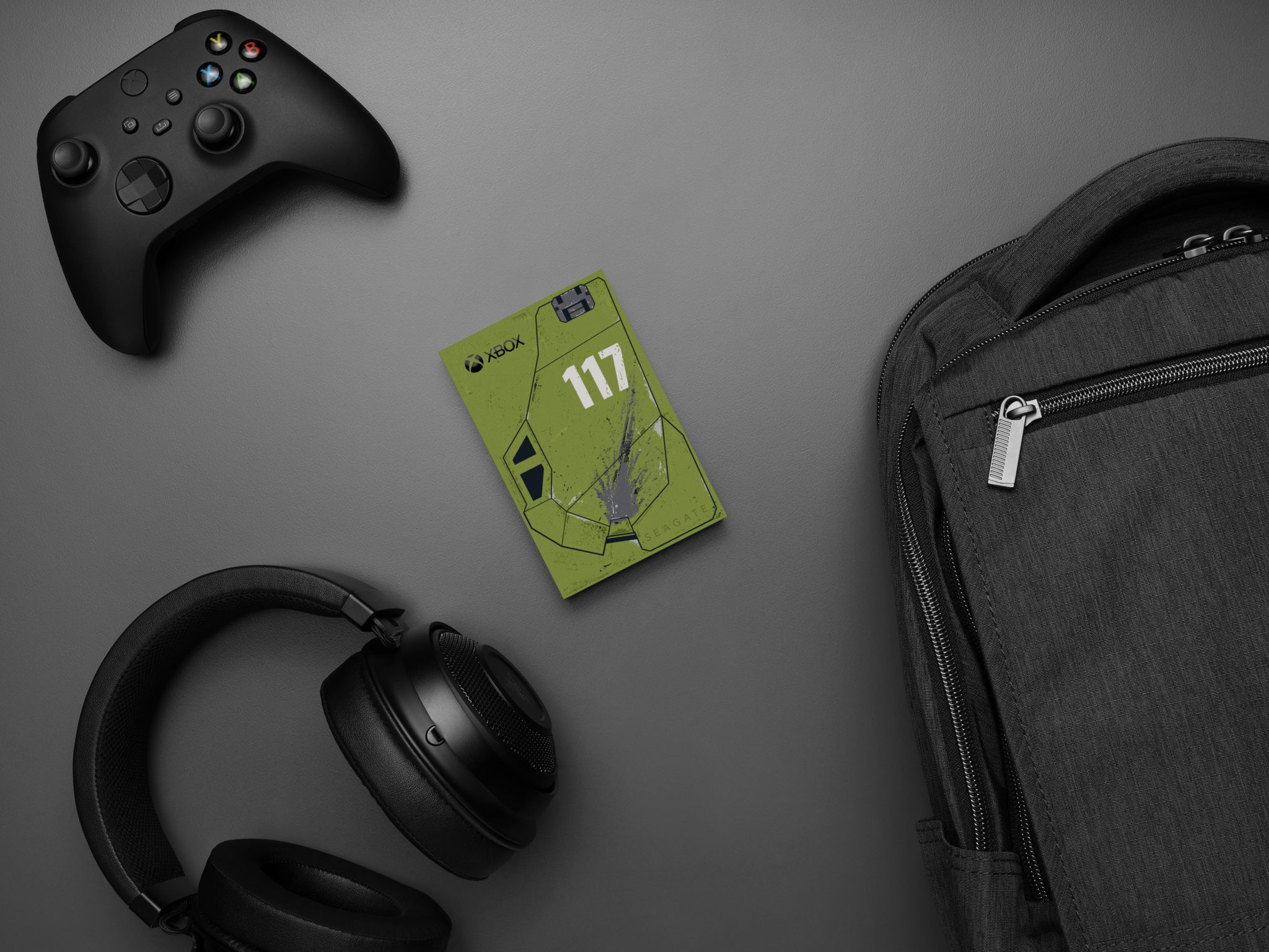 Level Up and Play in Style with Seagate's New Lineup of Game Drives for Xbox