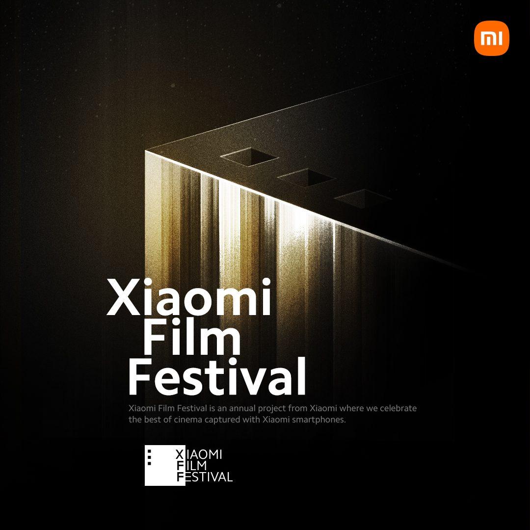 Xiaomi Celebrates Successful First Film Festival