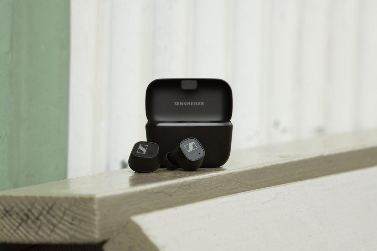 CX Plus True Wireless: Superior sound, no compromise